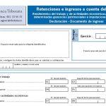 Modelo 111 – Retenciones e ingresos a cuenta del IRPF