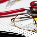 Tipos de parte médico