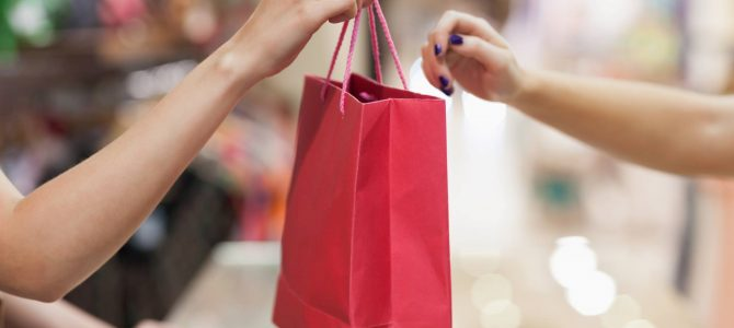 El derecho de desistimiento o devolución, un derecho de los consumidores