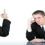 Las sanciones disciplinarias en el ámbito laboral